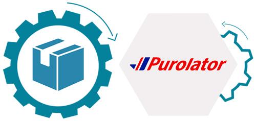 Purolator-Integration