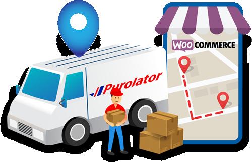 Purolator-Paket-Tracking-Solution-Woo