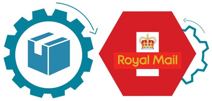 Royal-Mail--Integration