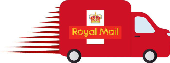 Royal-Mail-Van