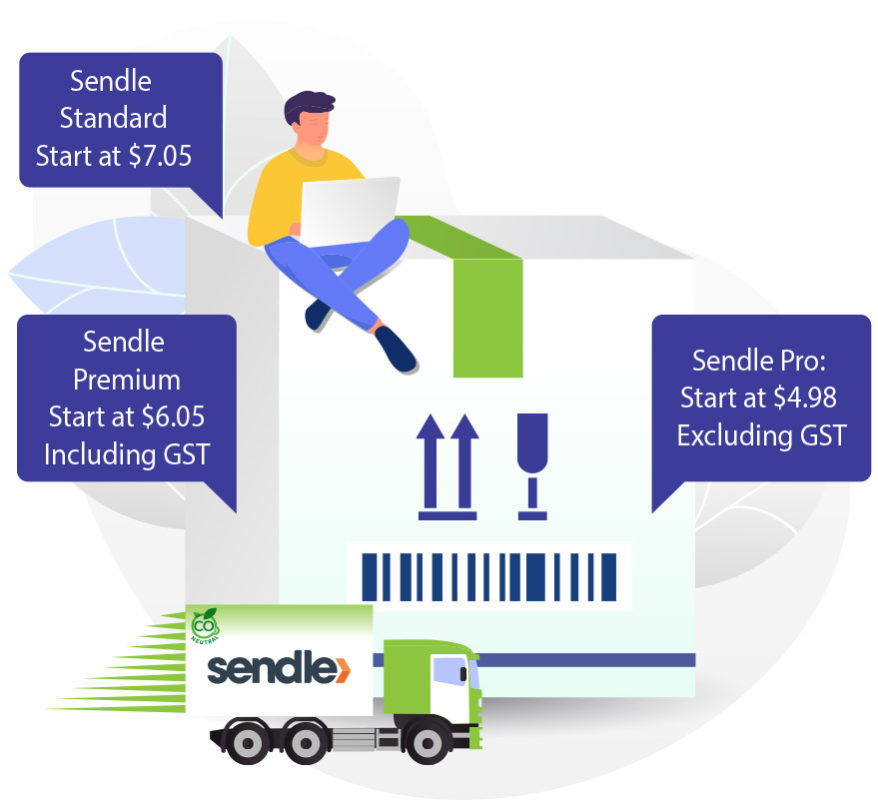 Sendle-DOMESTIC-SHIPPING-RATES