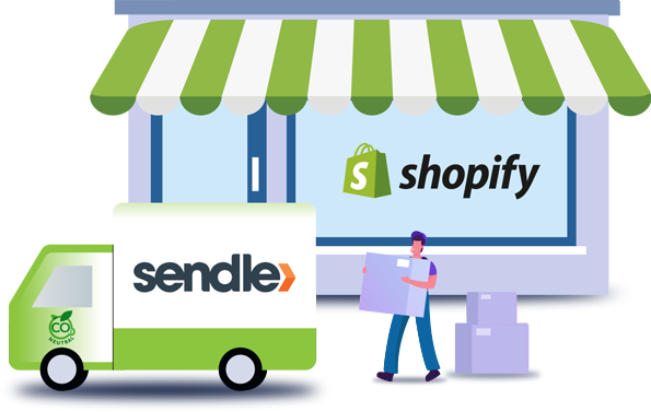 Sendle-Shipping-Solution-for-SHOPIFY