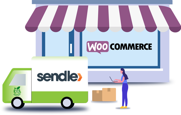 Sendle-Shipping-Solution-for-woocommerce
