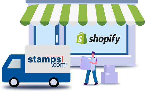 Stamps.com-Shipping-Solution-for-SHOPIFY