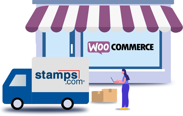 Stamps.com-Solution-for-woocommerce