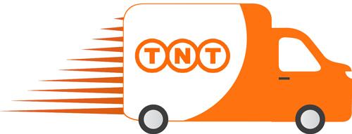 TNT-van