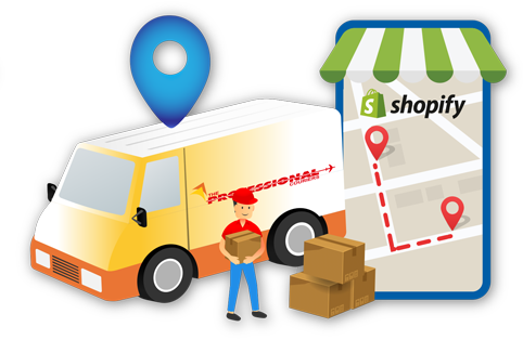 The Professional-Tracking-Solution-Shopify
